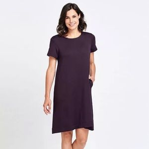FLAX in Motion Day & Night Dress #486